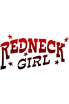 H3044 Redneck Girl