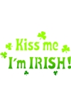SNL Kiss Me I'm Irish