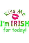 SNL I'm Irish for Today