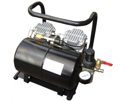 Scorpion II Compressor with Tank